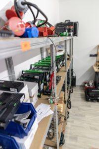 Prüfung elektrischer Anlagen Mühlheim am Main
