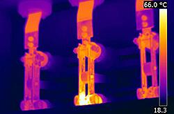 Elektropruefungen Thermografie