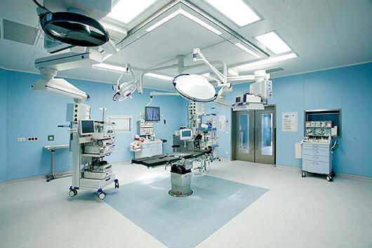 Prüfung medizinischer Geräte